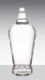 高白酒瓶-002